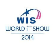 World IT Show 2014 Exhibition