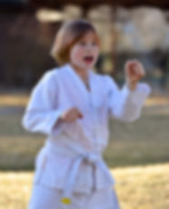 kids self defense classes