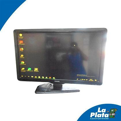 Televisor LCD de 42