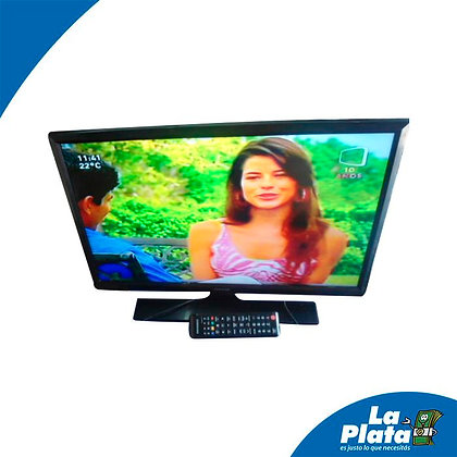 Televisor LED de 24