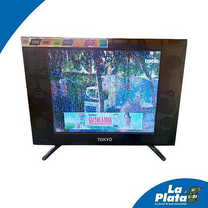 Televisor LED de 21