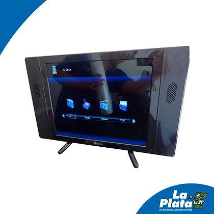 Televisor LED de 19