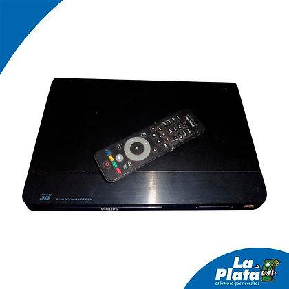 Reproductor de Blu-Ray