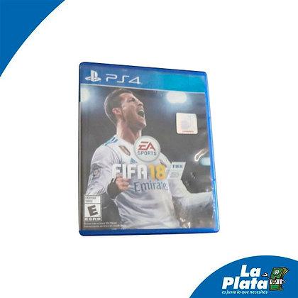 Disco de Juego - Fifa 18