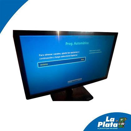 Televisor Monitor LED de 24