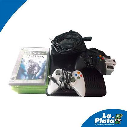 Juego Electrónico Xbox