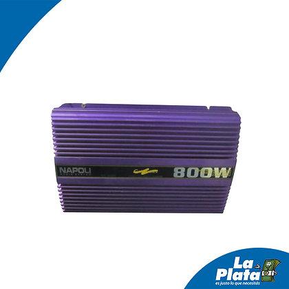Amplificador para Automóvil