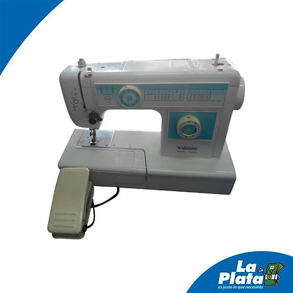 Maquina de Coser Familiar