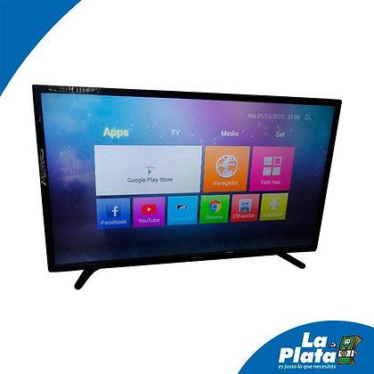 Televisor LED Smart de 42