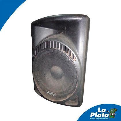 Caja de Sonido Amplificada