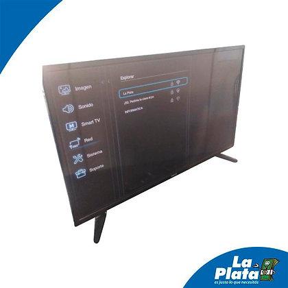 Televisor LED Smart de 32