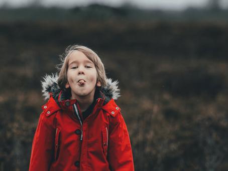 How to Respond to Defiant Behavior the Montessori Way, by Rachel Peachey.