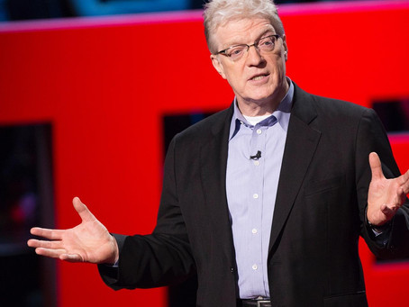 Recordando a Ken Robinson