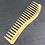 Thumbnail: Rose gold wave comb
