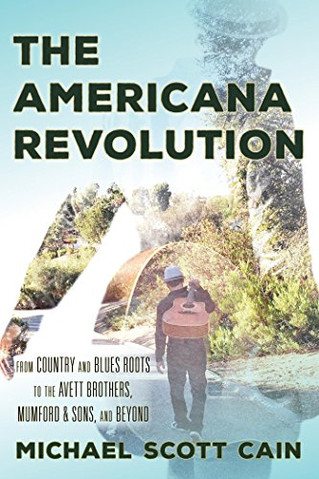 Book Review: The Americana Revolution