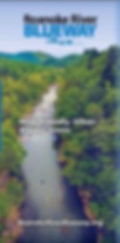 Roanoke River Blueway Brochure