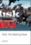 The Walking Dead Risk