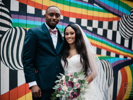 A Small New Orleans BnB Wedding