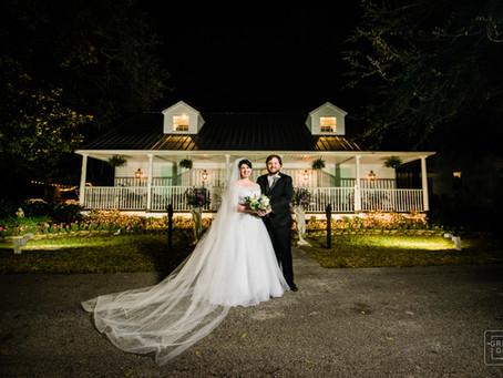 Justin and Liz's Wedding