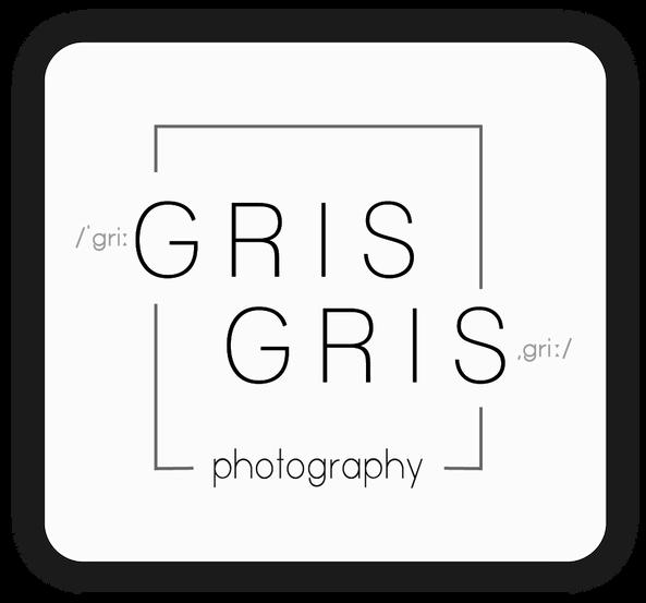 GrisGris Photography Logo