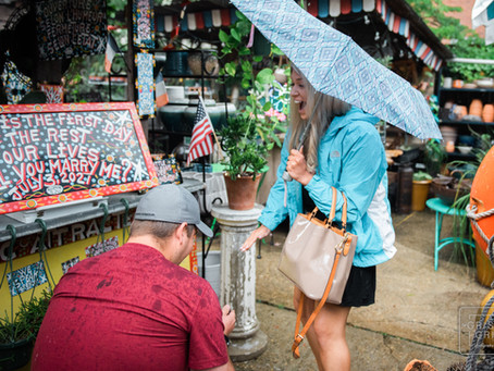 New Orleans Proposal
