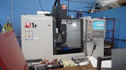 TM1P CNC MILL