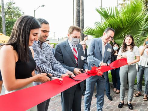 SmartGateVC Launches Hero House Innovation Hub in Glendale