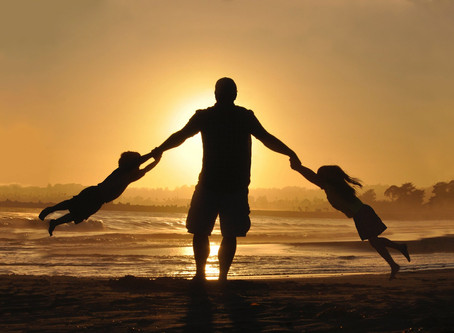 Be involved, be inspiring, be adventurous. The best outdoor activities to explore with your family.