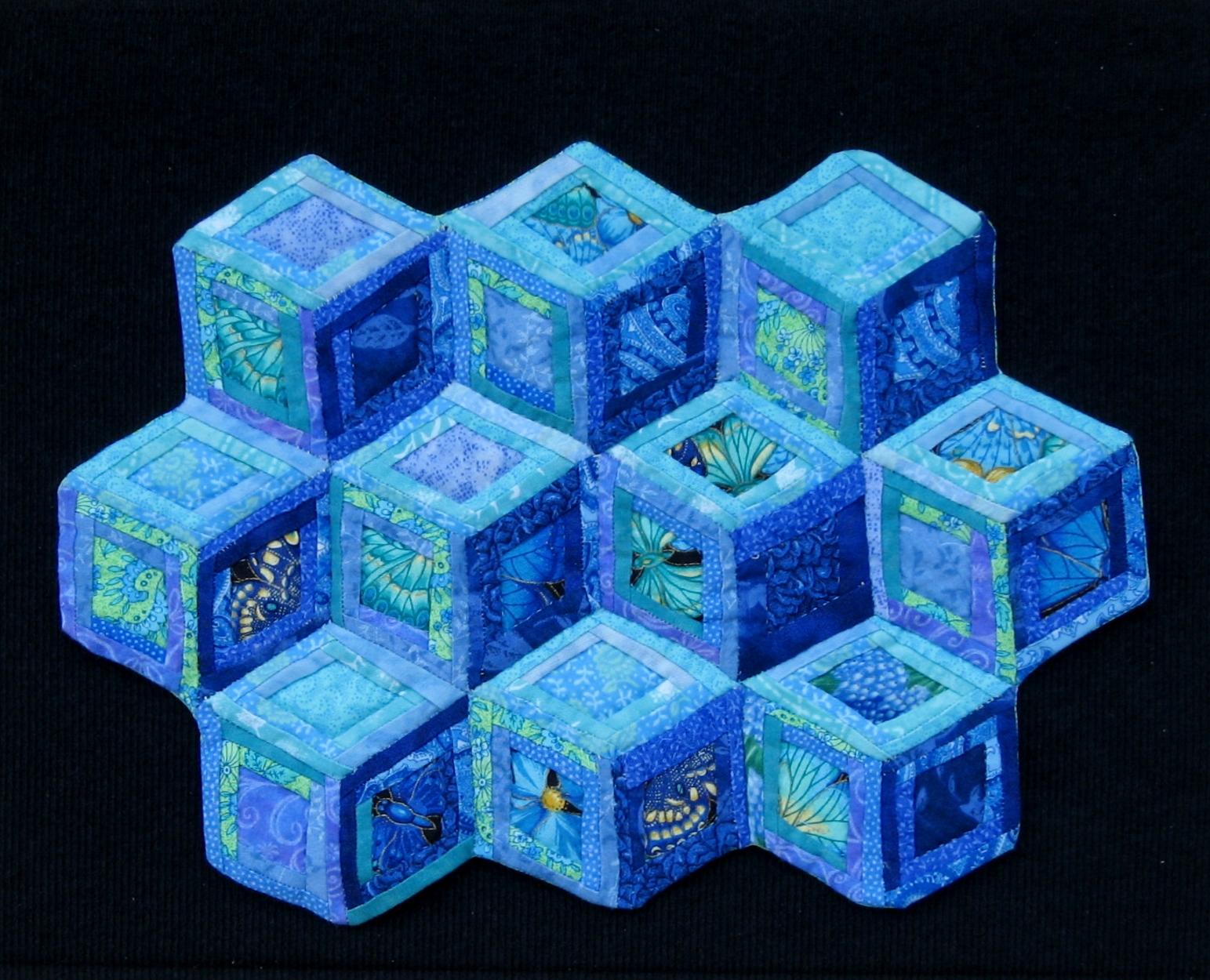 """Butterflies In Cubicles"""