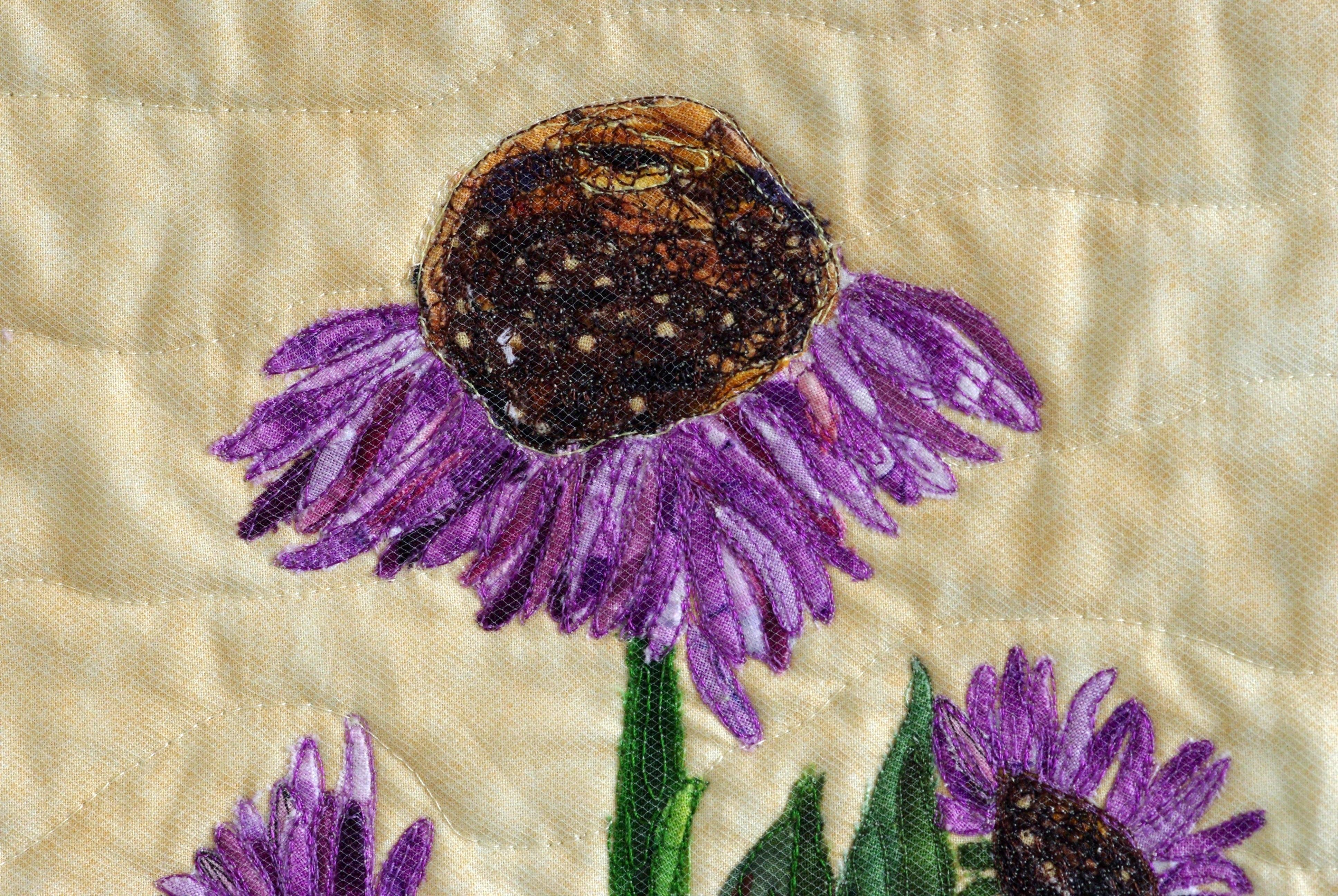 """""""Delicate Prairie Blossoms"""""""