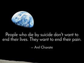 Why We Choose Suicide