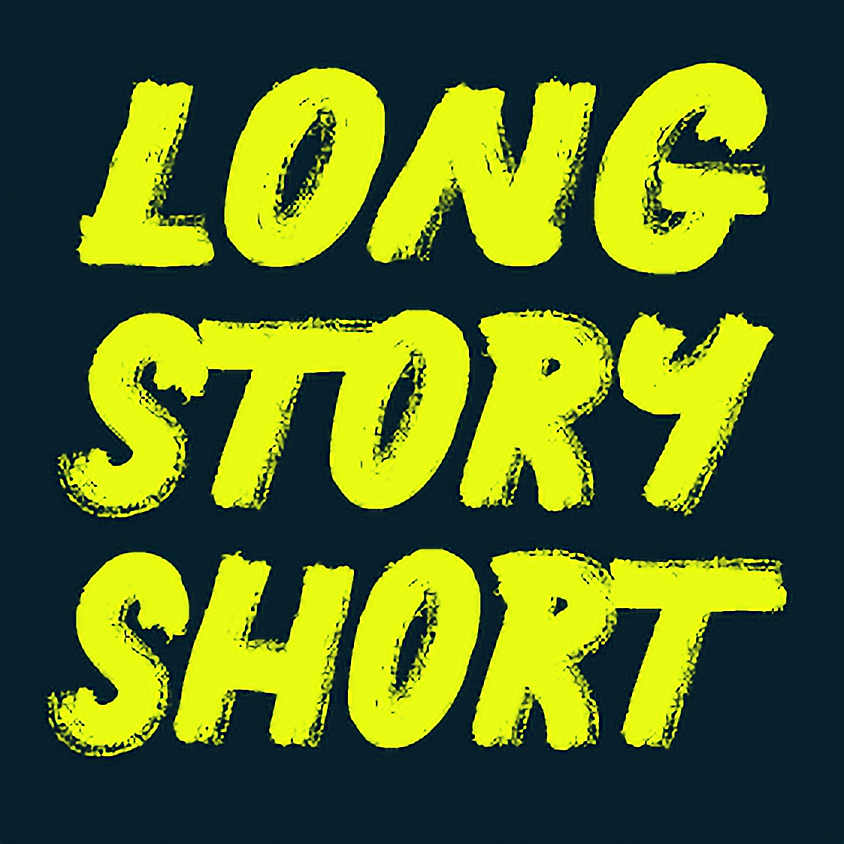 Front Porch Improv: Long Story Short | Saturday @ 10pm