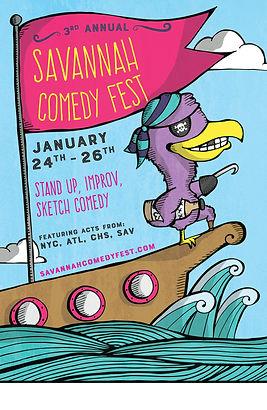Savannah Comedy Poster 11x17.jpg