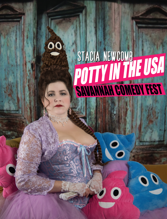 Potty in the USA