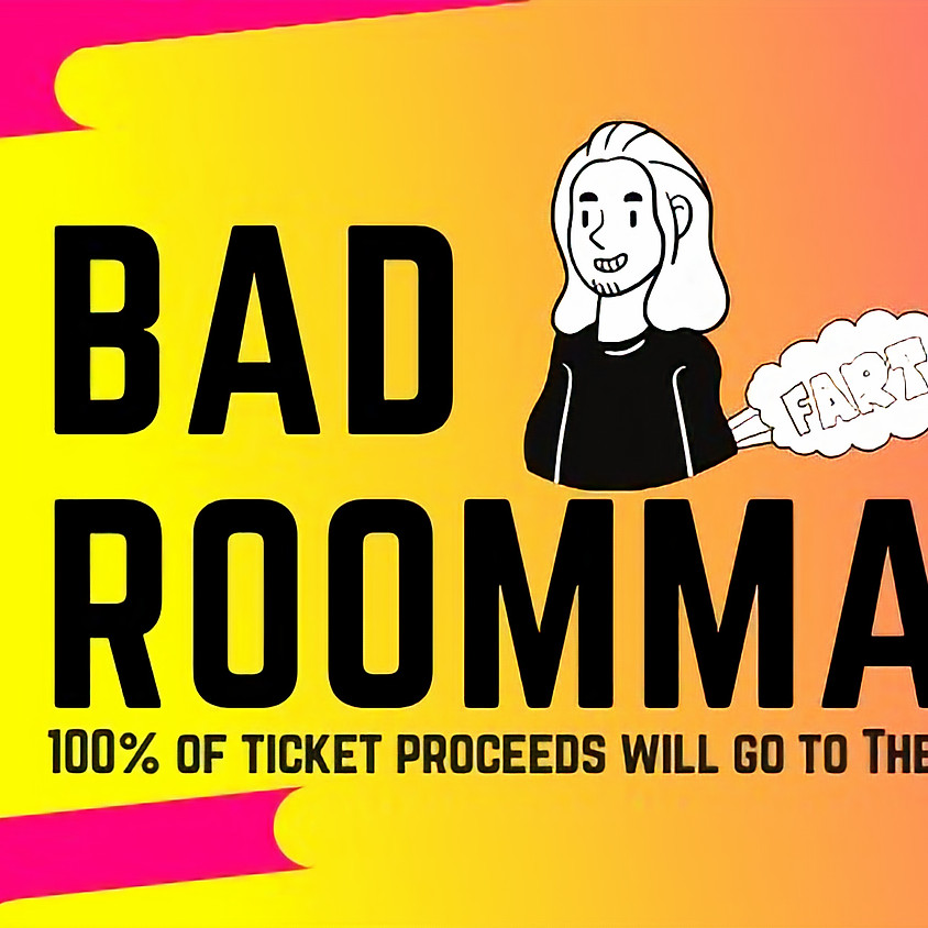 Special Event! Bad Roommate