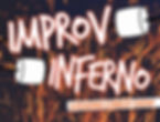 Improv Inferno is fast-paced comedy show in Savannah