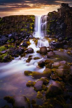 The Icelandic Dream