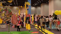 Facebook - こども服の国際的な展示会です