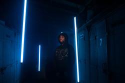 Iamsu, Blessed Music Video