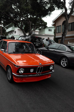 Monterey Car Week 2018