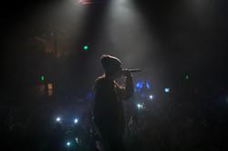 Lil Xan, Berkley CA