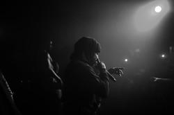 All Black, OTX Tour San Francisco