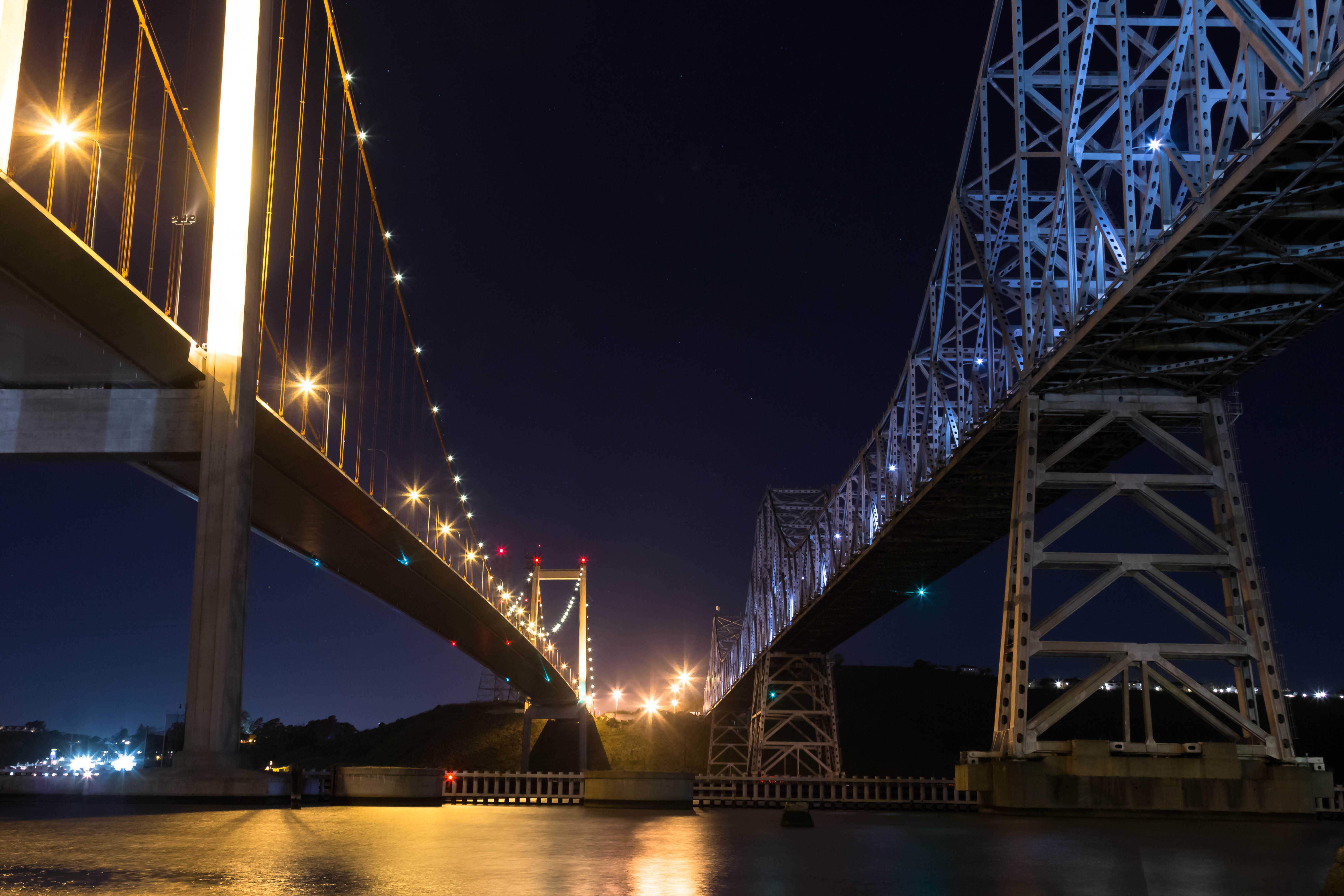 Vallejo Bridge