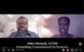 Shameproof Parent, commitment to counseling with John R. Edwards, LCSW and Mercedes Samudio, LCSW