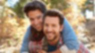 Gay Couple | Relationship Workshop