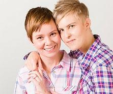 Lesbian Couple | Marriage Retreat
