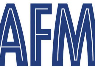 Meet us at AFM