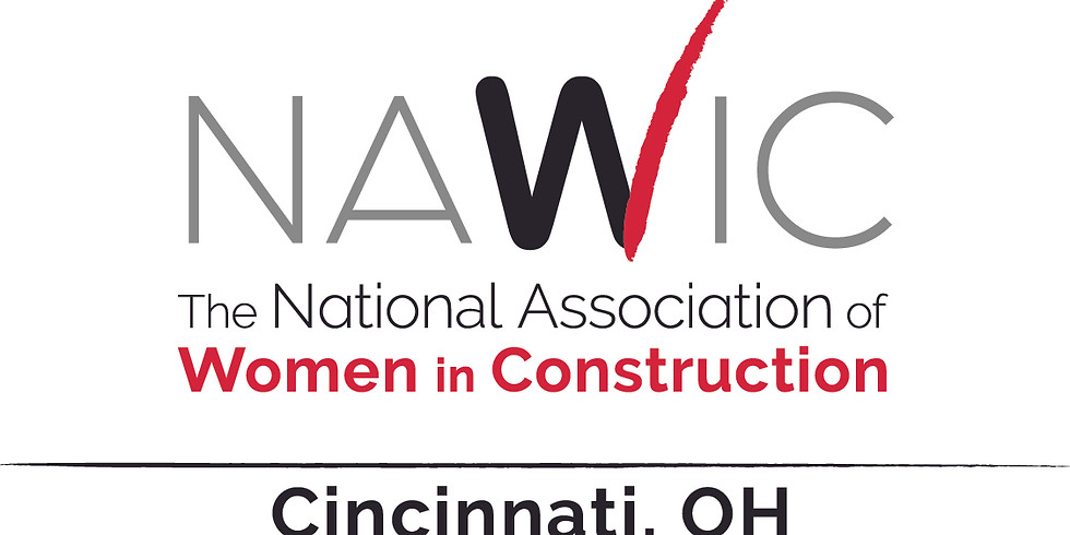 Personal Branding - NAWIC Cincinnati January 2021 Meeting