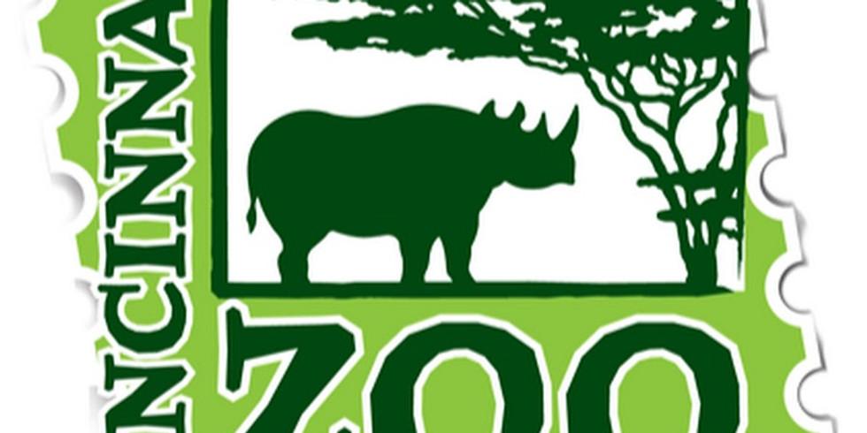 Zoo Tour: Roo Valley Exhibit at the Cincinnati Zoo (1)
