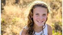 Meet Hannah ~ One of Beauty Revived's Most Beautiful Children